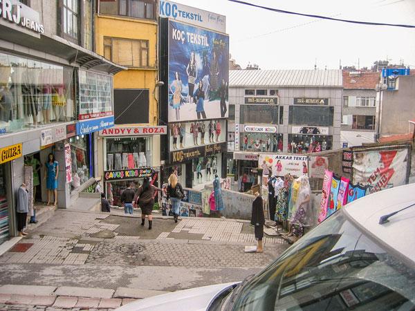 Путевые заметки из Турции 6