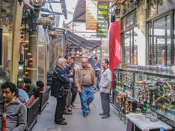 Путевые заметки из Турции 3