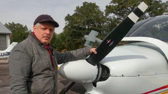 Пилотировать самолет — это просто?