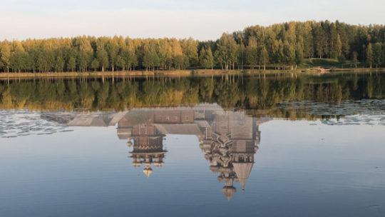 Тайна озера Светлояр