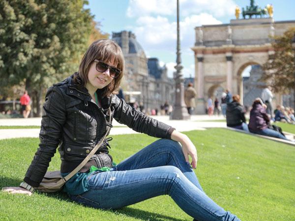 Ах Париж, Париж!..