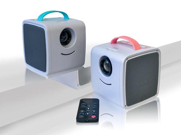 Обзор детского видеопроектора